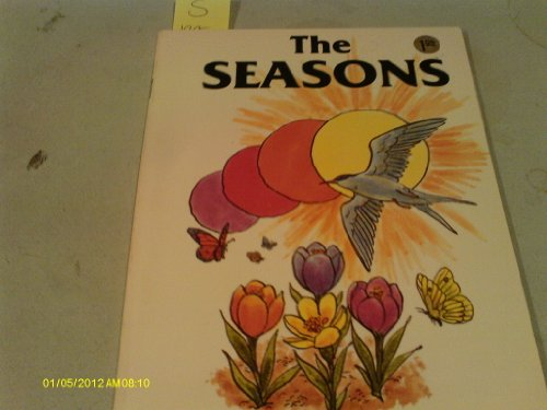 9780816703098: The Seasons (Green and Growing)
