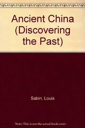 Ancient China: Sabin, Louis