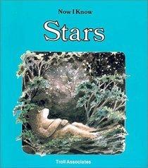 Stars (Now I Know): Wandelmaier, Roy