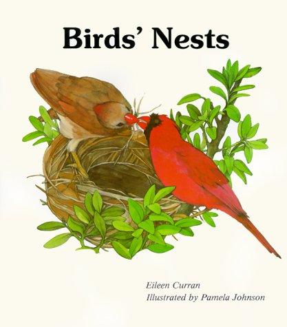 9780816703425: Birds' Nests