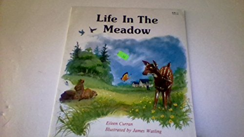 9780816703449: Life in the Meadow