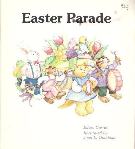 9780816704330: Easter Parade (Giant First Start Reader)