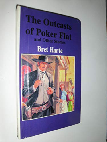 "a theme of goodness in people in the outcasts of poker flat by bret harte A motif differs from a theme in that a theme is an idea set forth by a text bret harte ""the outcasts of poker flat belief in natural goodness of man."