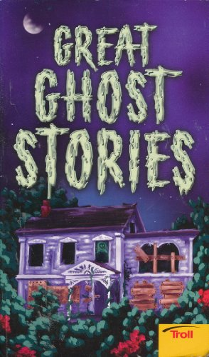 9780816704682: Great Ghost Stories (Watermill Classics)