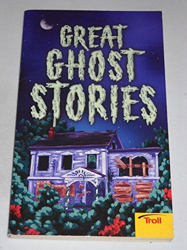 Great Ghost Stories (Watermill Classics): Blackwood, Algernon; Benson,