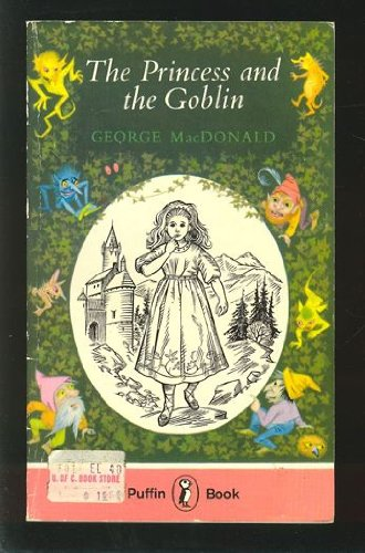 Princess and the Goblin: George MacDonald