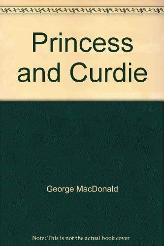 Princess and Curdie: George MacDonald