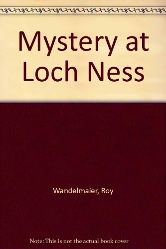 9780816705290: Mystery at Loch Ness