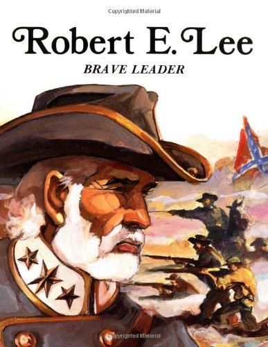 9780816705467: Robert E. Lee: Brave Leader