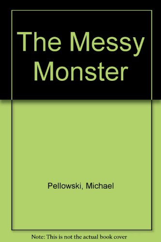 9780816705702: The Messy Monster