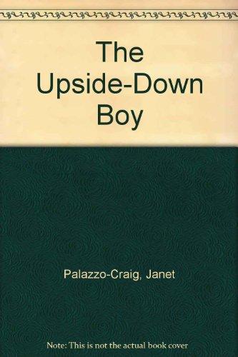 9780816706044: The Upside-Down Boy