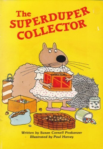9780816706075: The Superduper Collector (Happy Times Adventures)