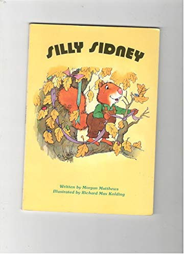 9780816706112: Silly Sidney (Happy Times Adventures)