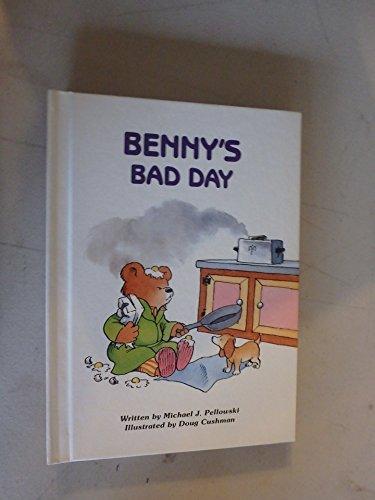 9780816706204: Benny's Bad Day