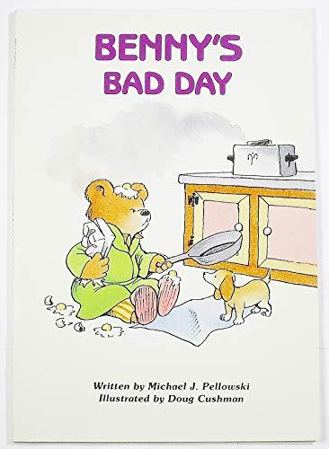 9780816706211: Benny's Bad Day (Happy Time Adventures)