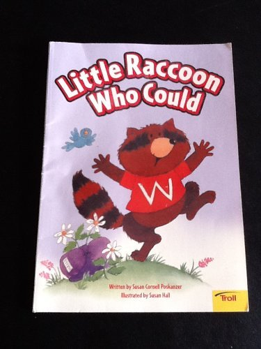 9780816706259: Little Raccoon Who Could : (Happy Times Adventures)