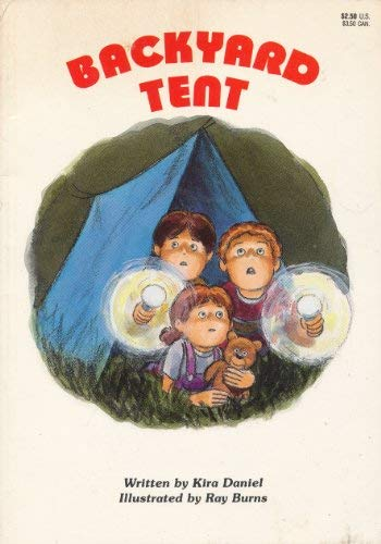 9780816706273: Backyard Tent (Happy Times Adventures)