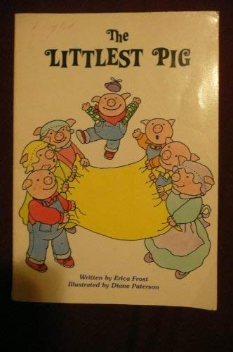 9780816706556: The Littlest Pig (Happy Times Adventures)