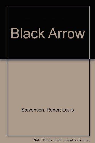 9780816706914: Black Arrow