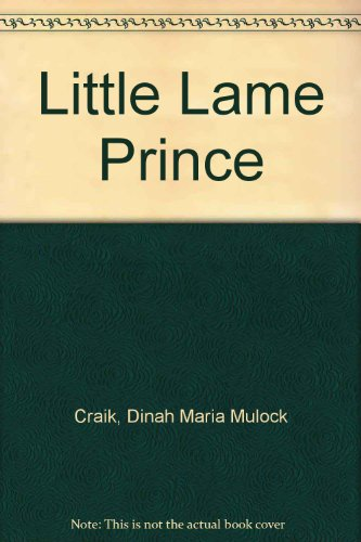 9780816707218: The Little Lame Prince