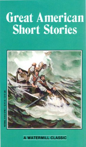 9780816707980: Great American Short Stories (Wtm) (Watermill Classics)