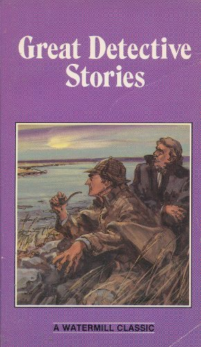 9780816708000: Great Detective Stories (Watermill Classics)