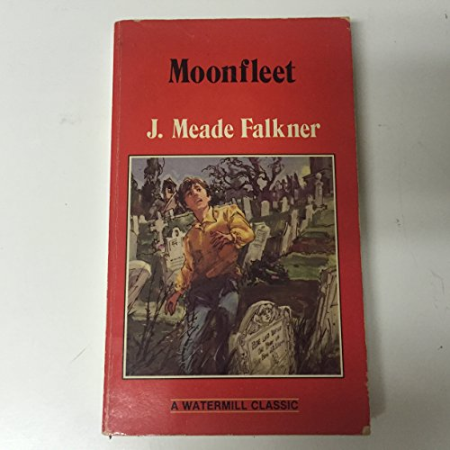 9780816708024: Moonfleet