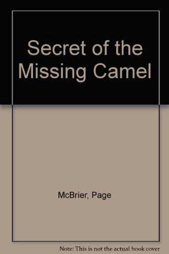 Secret of the Missing Camel: McBrier, Page