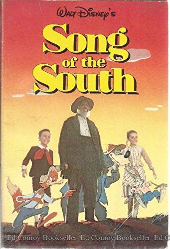 9780816708888: Walt Disney's Song of the South