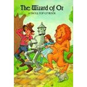 The Wizard of Oz (Troll Pop Up: L. Frank Baum;
