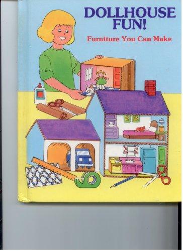 9780816709342: Dollhouse Fun!