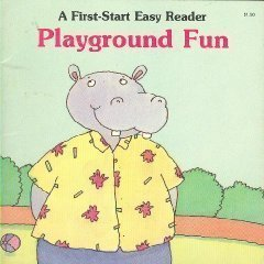 9780816709915: Playground Fun (First Start Easy Reader)