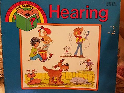 Hearing (A Troll Question Book): Kathie Billingslea Smith