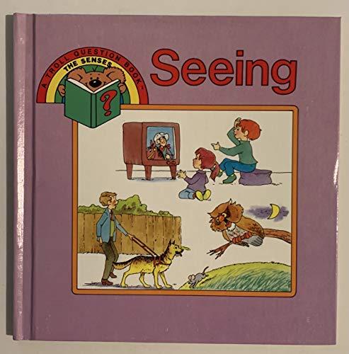 Seeing (A Troll Question Book): Smith, Kathie Billingslea