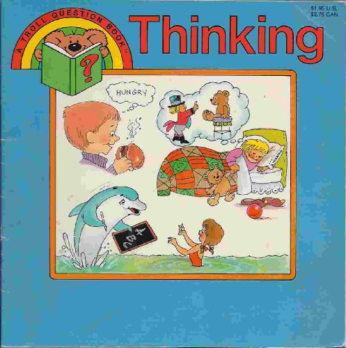 Thinking (A Troll Question Book): Smith, Kathie Billingslea,
