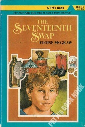 9780816710508: The Seventeenth Swap