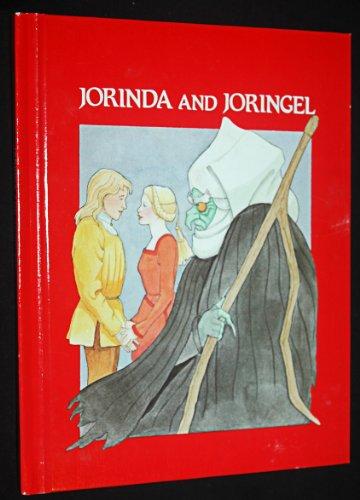 9780816710652: Jorinda and Joringel