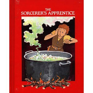 The Sorcerer's Apprentice: Eastman, David