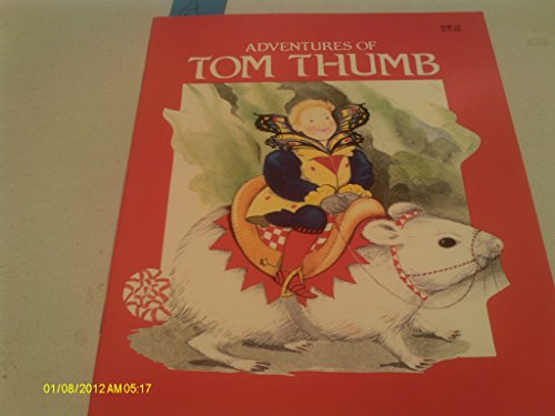 Adventures of Tom Thumb: Cutts, David