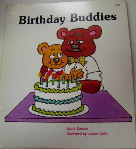 9780816710928: Birthday Buddies (Giant First-Start Reader)