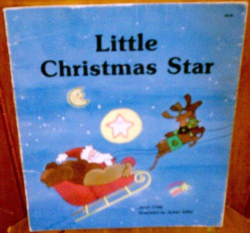 9780816710980: Little Christmas Star (Giant First-Start Reader)