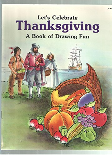 9780816711321: Let's Celebrate Thanksgiving