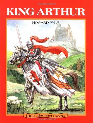 9780816712144: King Arthur