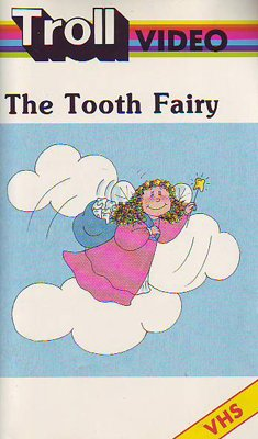 9780816712816: The Tooth Fairy (VHS)