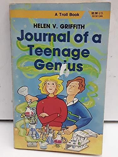 9780816713257: Journal of a Teenage Genius
