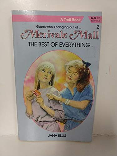 9780816713561: The Best of Everything (Marivale Mall)