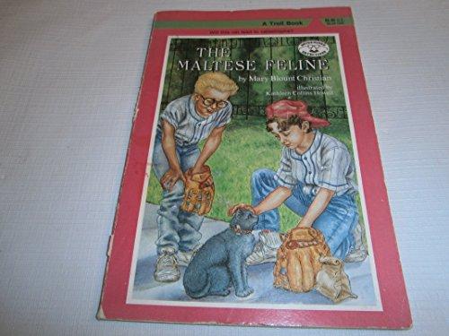 9780816713691: The Maltese Feline