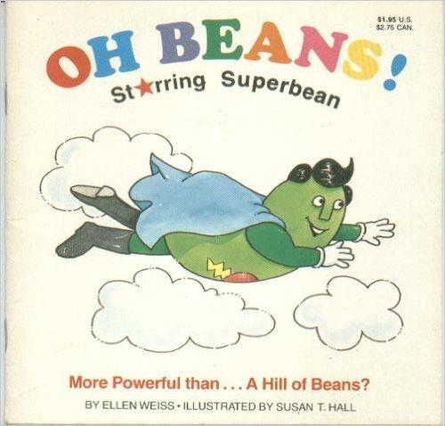 9780816714179: Oh Beans! Starring Superbean