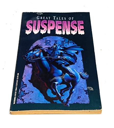 Great Tales of Suspense: The Magic Shop,: H. G. Wells,