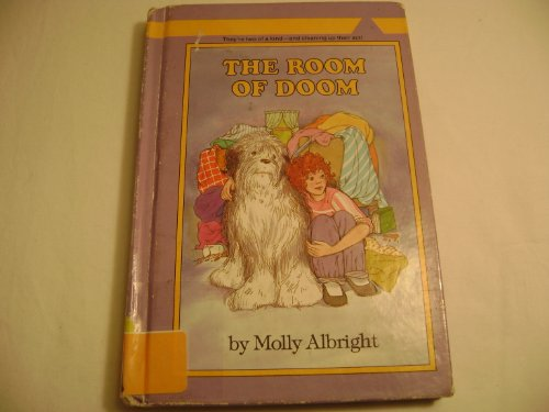 9780816714827: The Room of Doom (Two of a Kind)